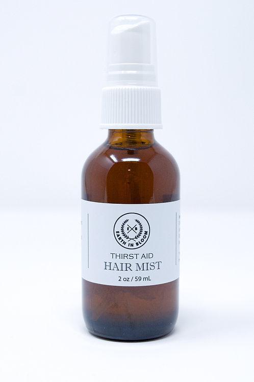 THIRST AID Hair Mist