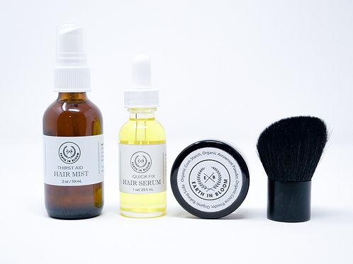 Organic Hair Kit