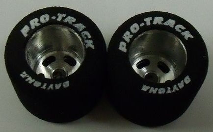 1/8 Axle .880 Rears ProTrack Daytona Stockers
