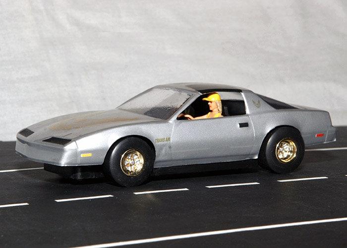 1985 Pontiac Firebird 1/32 body