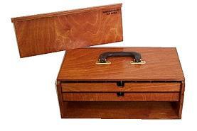 HO Box