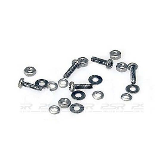 MRRC Sebring Chassis Screw Pack