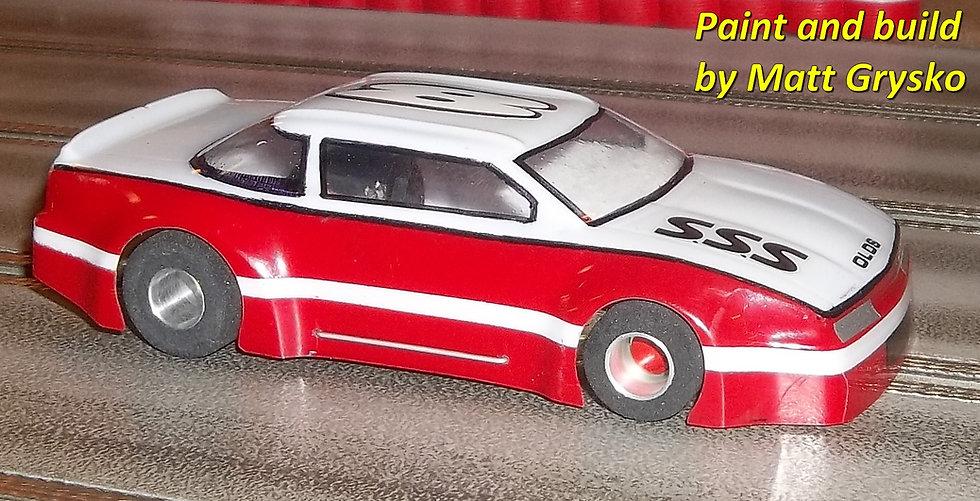 89 Oldsmobile