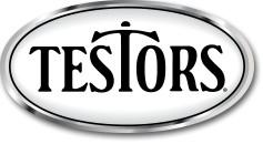 Testors Sponsors 2017 Racing Program