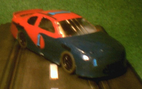 1998 Taurus Stock Car 1/32 body