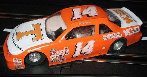 1998 Grand Prix Stock Car 1/32 body