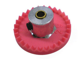 PSE 64 pitch Crown Gear for 3/32 axle