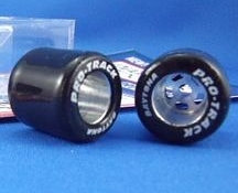 1/8 Axle .830 Silicone Rears ProTrack Daytona Stockers