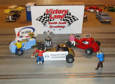August 4 Victory Lane