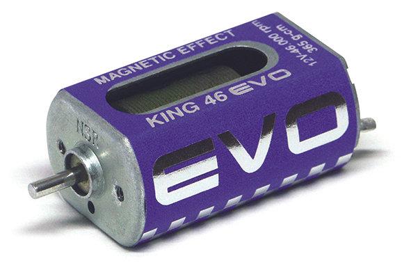 NSR King 46K EVO Motor