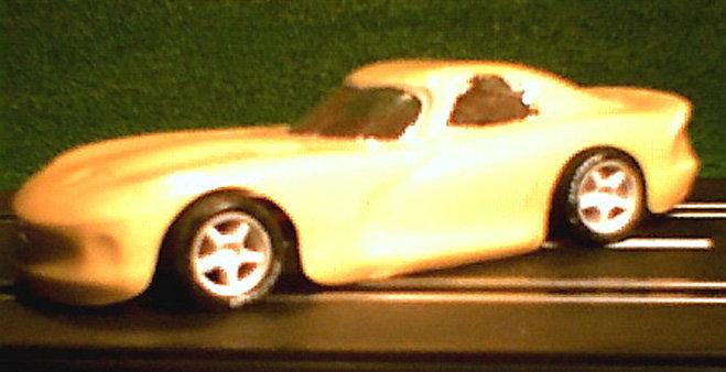 1998 Viper 1/32 body