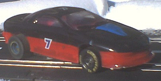 1997 Camaro 1/32 body