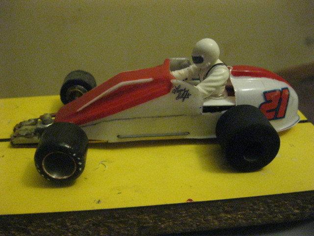 Sprint Car B