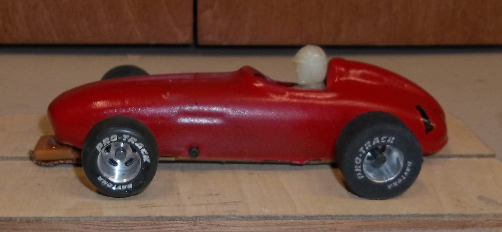 Indy Roadster B