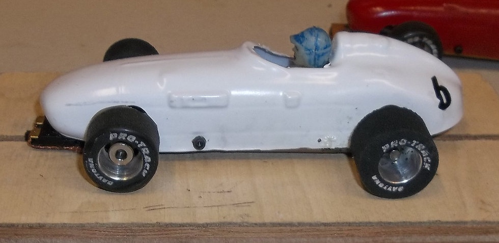 Indy Roadster A