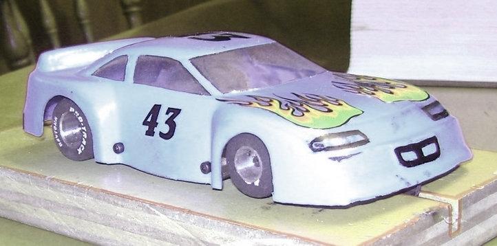 89 Grand Prix