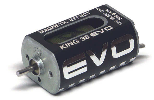 NSR King 38K EVO Motor