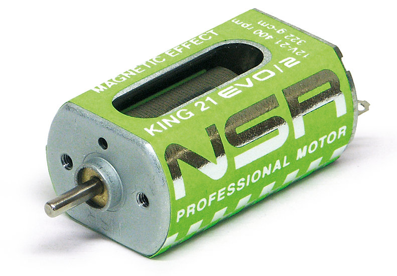 NSR King 21K EVO/2 Motor