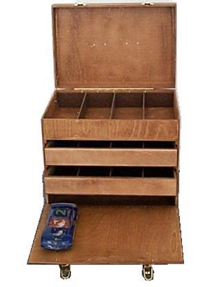 Econo Box