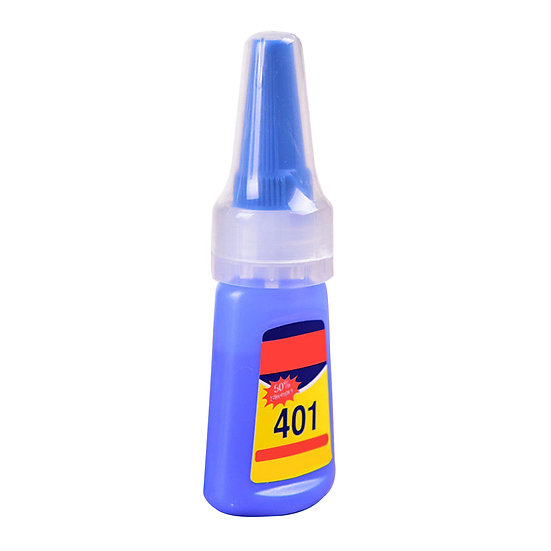 20g 401 Gel Fix Instant Fast Adhesive