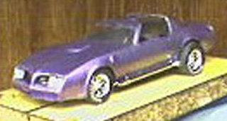 1977 Pontiac Firebird 1/32 body