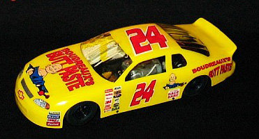 1999 Monte Carlo Stock Car 1/32 body