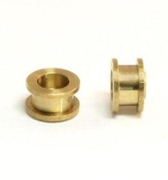 Axle Bearing ProRace 3/32 Bronze Ø4.5x3.3mm w.Double Flange