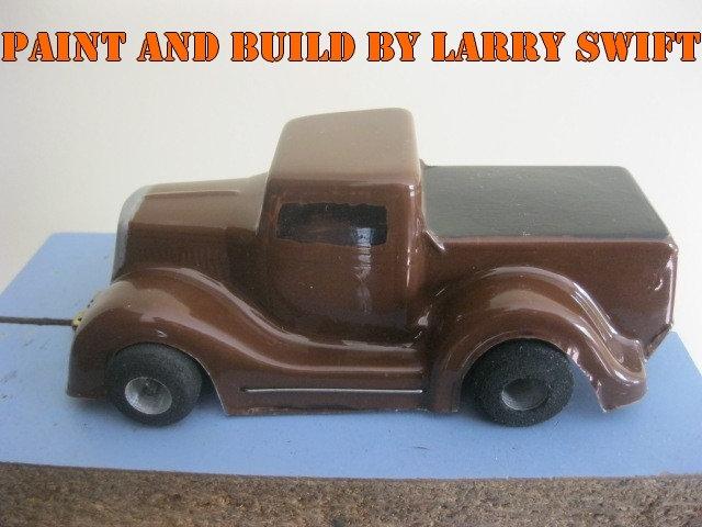 34 Dodge Truck