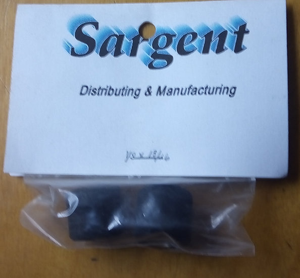 T Sargent 1/8 x 13/16 Tire