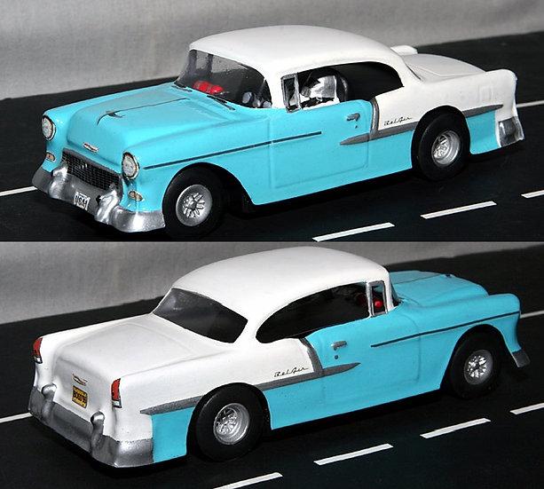1955 Chevy Belair 1/32 body