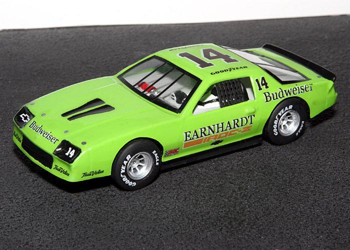 1985 Camaro 1/32 body