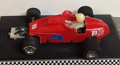 Sprint Car A