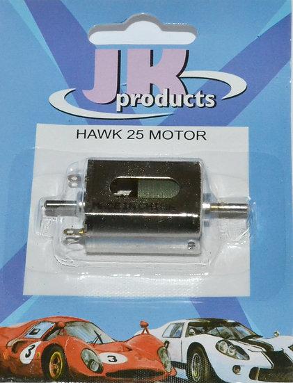 JK Hawk 25 Motor 25k RPM
