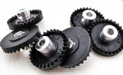 BSV 48 pitch 28T Crown Gear