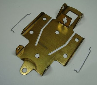 Riggen Brass Chassis