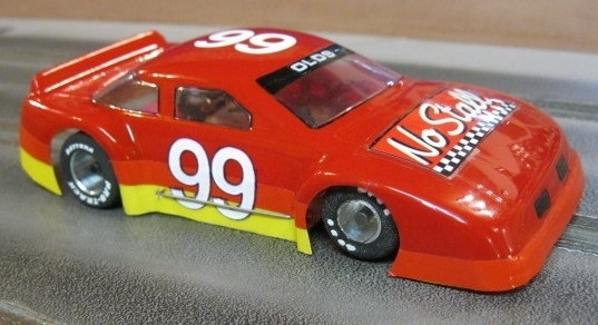 92 Oldsmobile