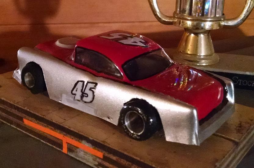 56 Chevy Hardtop