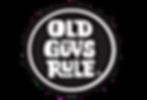 Old Guys Rule Logo