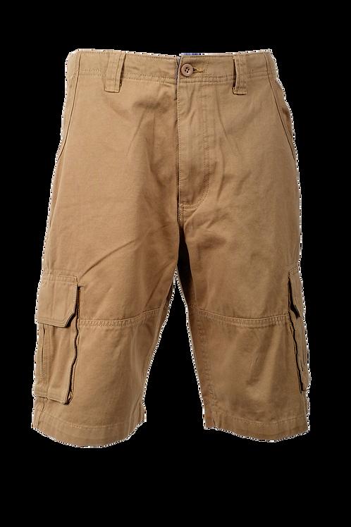 Old Guys Rule  Khaki Walk Shorts