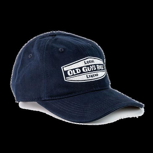 Old Guys Rule Cap, Local Legend