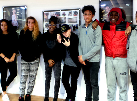 Moss Side comes alive with weekly youth music and dance programme