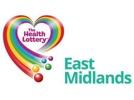 Award-winning LGBT+ charity in Nottinghamshire