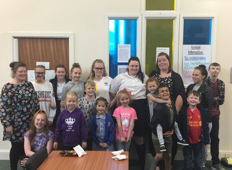 Wallasey peer support group receives funding