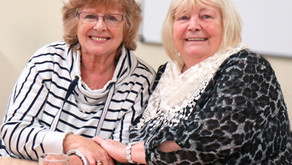 Funding raised for local hearing-impaired people support project
