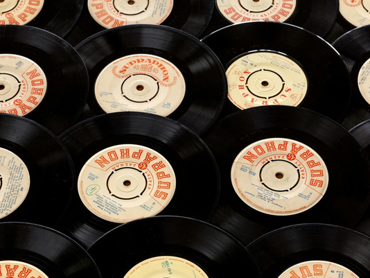 Manufacturing Plant Fire Threatens Worldwide Vinyl Record Supply