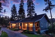 Peregrine Cottages Predator Ridge Resort