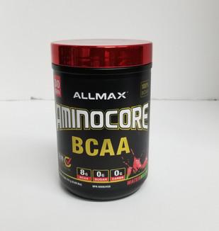 ALLMAX BCAA 315 GRAMS