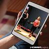 Mossa Move Online Fitness Classes