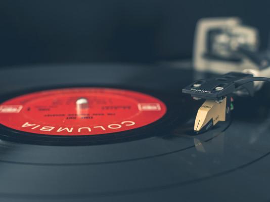 Why should I buy vinyl?