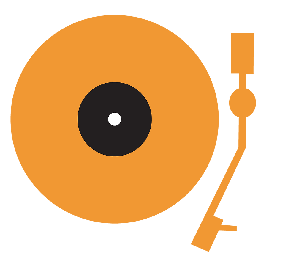 Vector Record Player